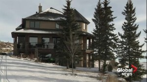 Millarville woman charges $25 for a chance to win her $1.7M home